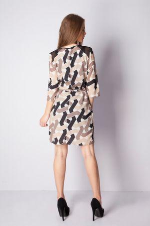 vestido-chemisier-casual-estampado