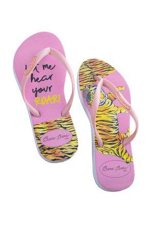 chinelo-bana-bana-star-tiger-pink