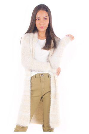 casaco-de-pelo-off-white-com-lurex-fuffy