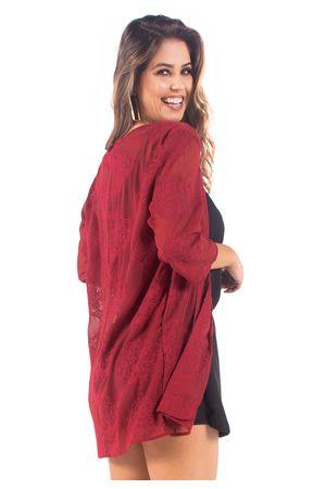kimono-bana-bana-bordo