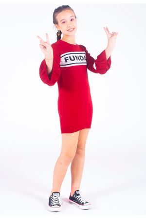 vestido-de-trico-manga-ampla-bana-bana-star-vermelho--2-