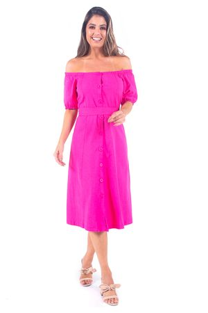vestido-bana-bana-midi-rosa-pitaya