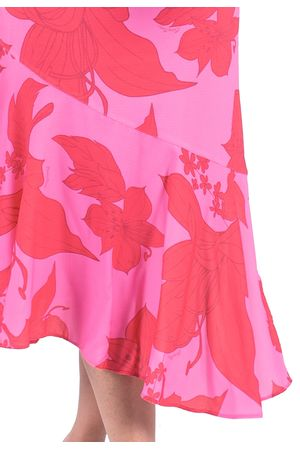 saia-midi-bana-bana-estampa-floral-base-rosa-3