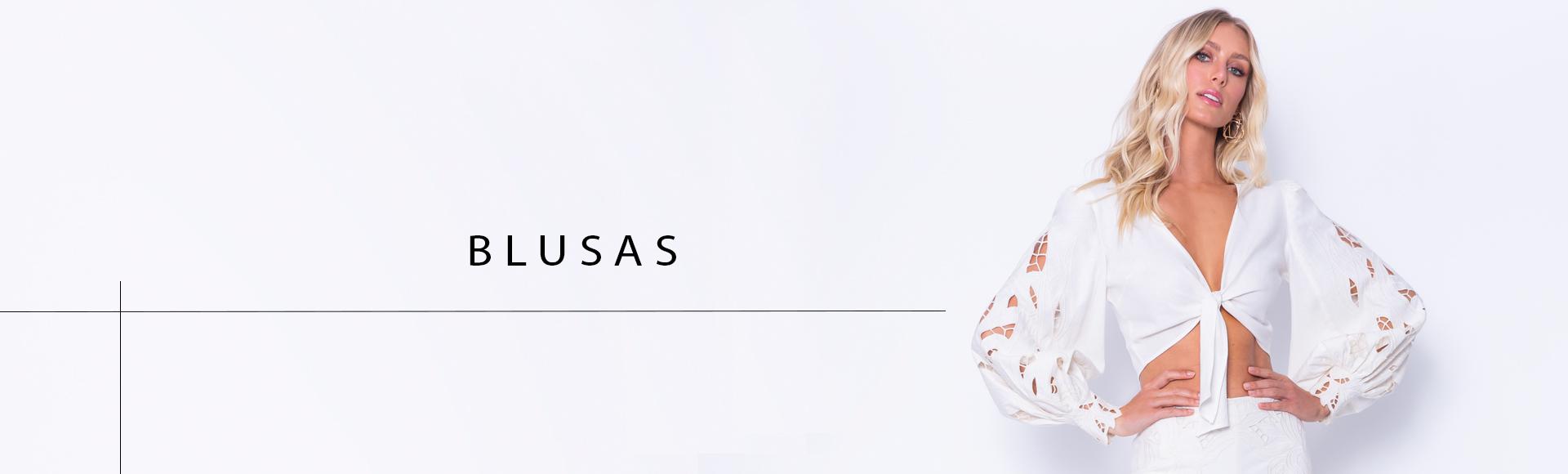 Banner Blusas